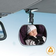 Euret Oglinda de masina pentru supraveghere copil