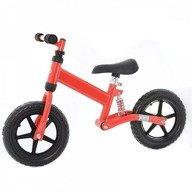 EURObaby Bicicleta fara pedale EURObaby FBB-1 Rosie
