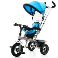 EuroBaby - Tricicleta T306 Albastru