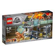 LEGO - Evadarea din Stygimoloch