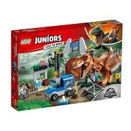 LEGO - Evadarea lui T. rex