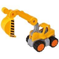 Big - Excavator  Power Worker Digger
