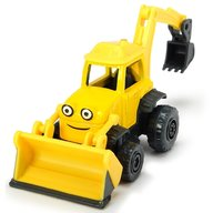 Dickie Toys - Excavator Bob Constructorul Action Team Scoop