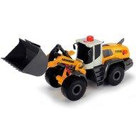 Dickie Toys - Excavator Liebherr Air Pump Loader
