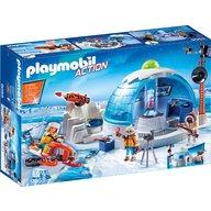Playmobil - Expeditie polara