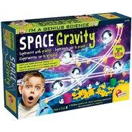 LISCIANI - Experimentele micului geniu - Gravitatia