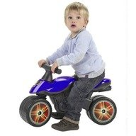 Falk Moto X-Racer Albastru