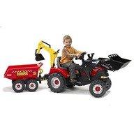 Falk Tractor cu Cupa