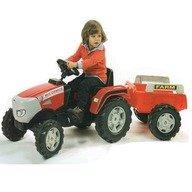 Falk Tractor McCormick XTX