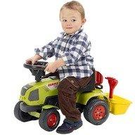 Falk Tractoras Baby Axos