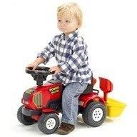 Falk Tractoras Baby Power Master