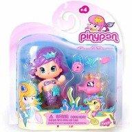 Famosa PinyPon Sirena Mov