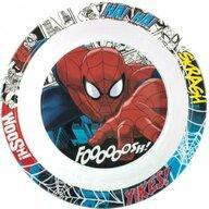 Lulabi - Farfurie adanca melamina Spider-Man