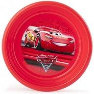 Lulabi - Farfurie adanca plastic Cars 3