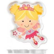 Lulabi - Farfurie melamina Fairy Tales Fairy