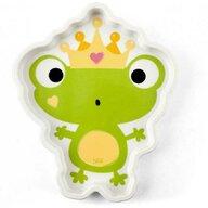Lulabi - Farfurie melamina Fairy Tales Frog