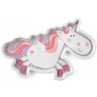 Lulabi - Farfurie melamina Fairy Tales Unicorn