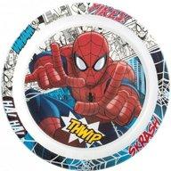 Lulabi - Farfurie melamina Spider-Man