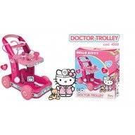 Faro Carucior doctor Hello Kitty