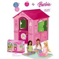 Faro Casuta exterior Barbie
