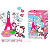 Faro Set pictura Hello Kitty