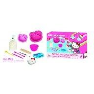 Faro Setul micului artist Hello Kitty