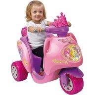 Feber Scooter Princess 6V