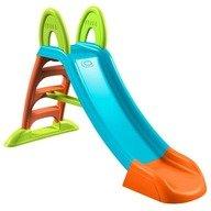 Feber Tobogan Slide Plus cu Apa