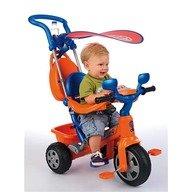 Feber Tricicleta Baby Plus Music