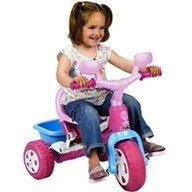 Feber Tricicleta Baby Plus Music Girl