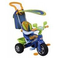 Feber Tricicleta Maxi Trike 2x1
