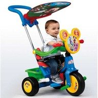 Feber Tricicleta Mickey Mouse