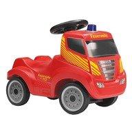 Ferbedo Camion pompieri Iveco