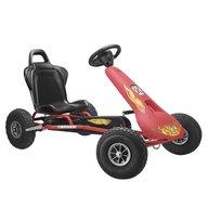 Ferbedo - Kart Air racer, Rosu