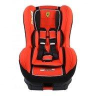 Ferrari Scaun auto Cosmo SP Isofix rosu