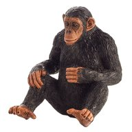 Mojo - Figurina Cimpanzeu