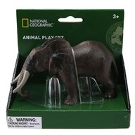 National Geographic - Figurina Elefant