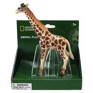 National Geographic - Figurina Girafa