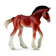 Collecta Figurina Manz Clydesdale