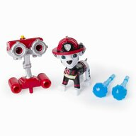 Spin Master - Figurina Marshall , Paw Patrol , Ultimate rescue