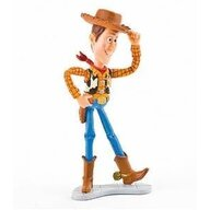Bullyland - Figurina Toy Story 3, Woody