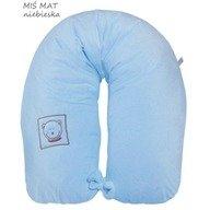 Fiki Miki Perna pentru gravide bleu