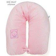 Fiki Miki Perna pentru gravide roz