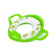 Fillikid - Reductor toaleta wc moale, Green