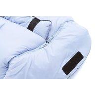Fillikid - Sac iarna pentru carucior K2 soft blue