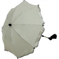 Fillikid - Umbrela pentru carucior 70 cm UV 50+, Dot Natur