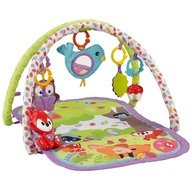 Fisher-Price Centru activitati Woodland Friends 3-in-1 Musical Activity Gym