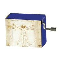 Fridolin - Flasneta Da Vinci