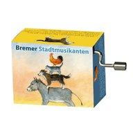 Fridolin - Flasneta Muzicantii din Bremen, fur Elise