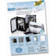 Folia Set creativ Leporello Clasic